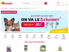 Animalis Villebon