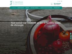 Dr Dandrifosse, chirurgie de l'obésité à Liège et à Bruxelles