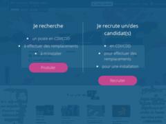 Annonces-medicales.com - emploi medecin, infirmier... locaux, matériel médical