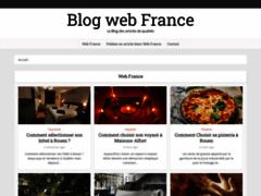 Web France Annuaire référencement Internet