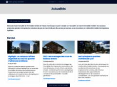 Annuaire publication de presse: Annuaire francophone généraliste