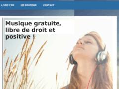 Détails : Écoutez et téléchargez de la musique positive
