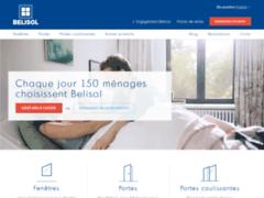 Détails : Belisol une entreprise de confiance