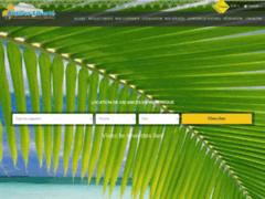 Détails : Antilles Liberté - locations en Martinique