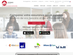 Détails : Etablissez une assurance santé avant de partir à l'étranger