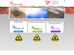 AP GROUPE SERVICES ®: Entreprise de nettoyage à LE BOURGET DU LAC