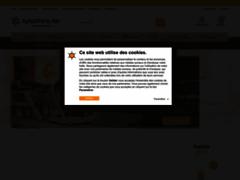 Détails : Kits apiculteurs sur Apiculture.net
