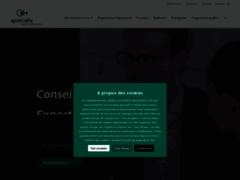 Détails : Cabinet de conseil en actuariat