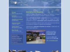L'aquarium De Steph