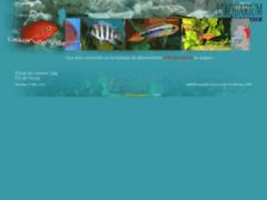 L'aquarium Villeurbannais