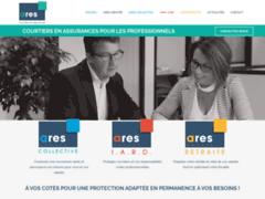 Détails : Ares Groupe