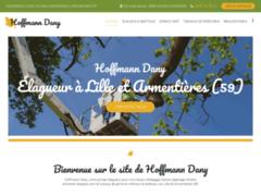 Hoffmann Dany: Jardinier à FACHES-THUMESNIL