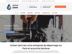 Artisan Jami: Plombier à PARIS-11E-ARRONDISSEMENT