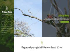Artisan mayer: Paysagiste à PALAISEAU