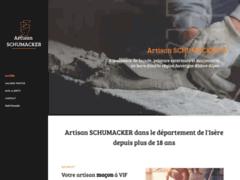 Artisan schumacker: Entreprise générale à VIF