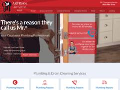 Détails : Association Artisan Serrurerie à votre service