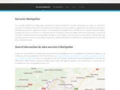 Détails : Serrurerie à Montpellier