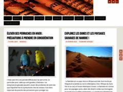 Détails : Blog de communiqués de presse