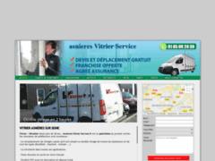 Détails : Vitrier Asnières Service