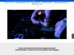 Détails : dépannage informatique et Web solutions  Pas de Calais