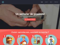 Détails : Assistance Sécurité, votre serrurier professionnel à Paris