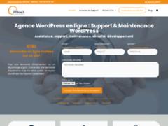 Détails : Votre agence wordpress d'exception