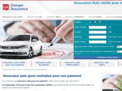 Détails : Assurance auto resiliation non paiement - Assurance auto resiliation