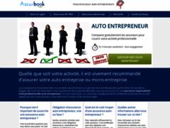 Détails : Mutuelle auto entrepreneur