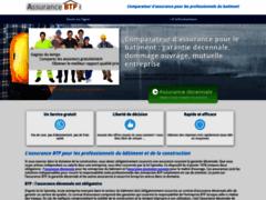 Détails : Assurances des professionnels du bâtiment - Assurance-btp.net