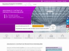 Détails : Contrat d'assurance pour un service immobilier