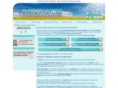 Assurance-deces-Obsèques.com