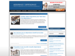 Détails : Garantie Assurance Dépendance