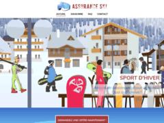 Détails : Assurance-ski.be : tout savoir sur l'assurance ski