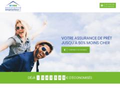 Détails : Comparer son assurance emprunteur
