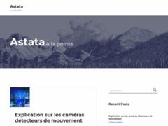 Astata: tout savoir sur les nouvelles technologies