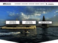Détails : Location et vente de yachts