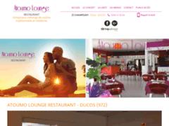 Détails : Atoumo Lounge