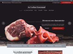 Détails : Au Cochon Gourmand, traiteur à Gournay en Bray