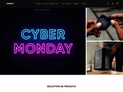 Détails : Matériels de son de la boutique Bose Paris