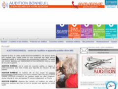 Détails : Amplificateur auditif Genas 69