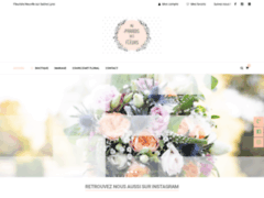 Au paradis des fleurs, Fleuriste à Neuville sur Saône