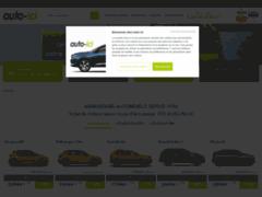 Détails : Auto ICI Mandataire automobile