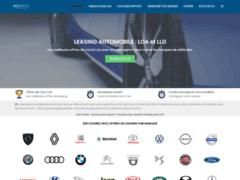 Auto Presse : LOA et LLD en ligne au meilleur prix