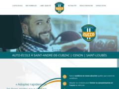 Détails : Auto-école à Saint Loubès