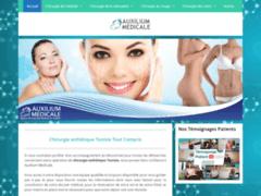 Détails : Augmentation mammaire Tunisie – Pose d'implant mammaire: Informations et prix
