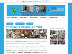 Détails : Avenue du Sport Magasin Badminton Nantes Vertou