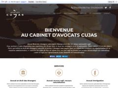 Détails : Cabinets d'avocats des étrangers en France