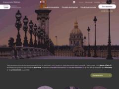 Détails : Maître Legac, avocat à Paris8 en droit fiscal