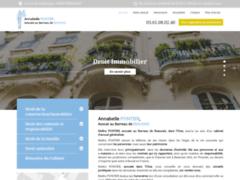 Détails : Un compétent avocat sur au Barreau de Beauvais