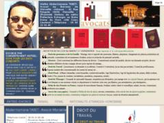 Détails : En savoir plus sur le métier d'avocat en droit administratif